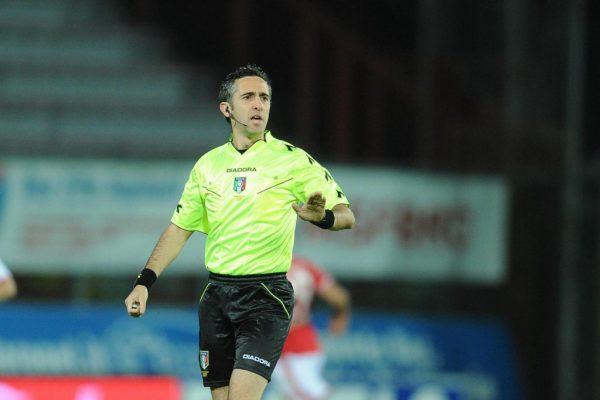 Hellas Verona-Brescia: dirigerà Aureliano di Bologna