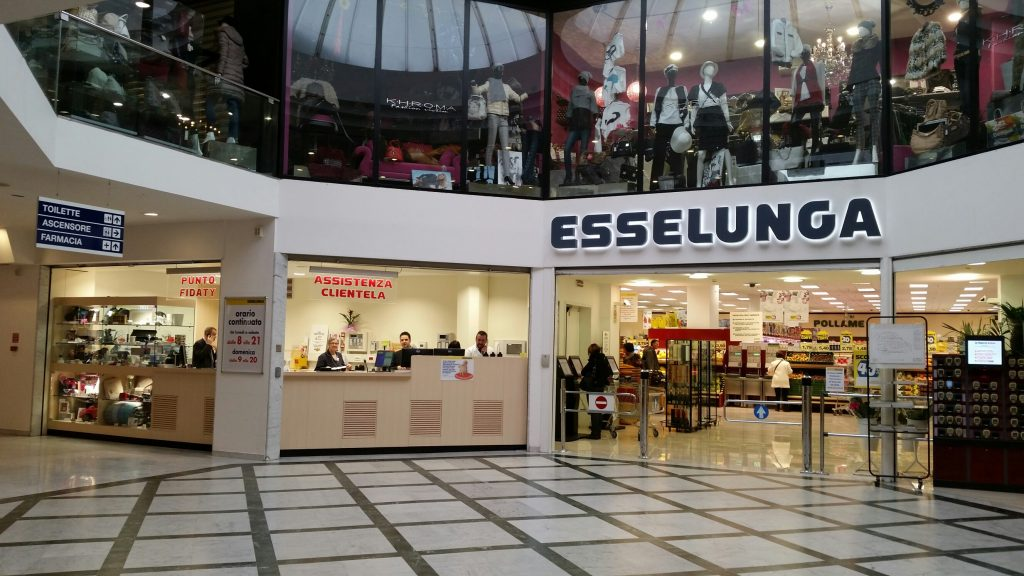 Esselunga Roma: Apre lo Store di via Prenestina