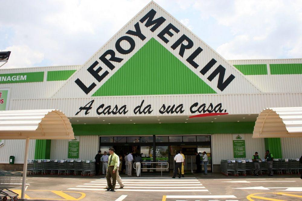 Assunzioni Leroy Merlin Torino Corso Giulio Cesare