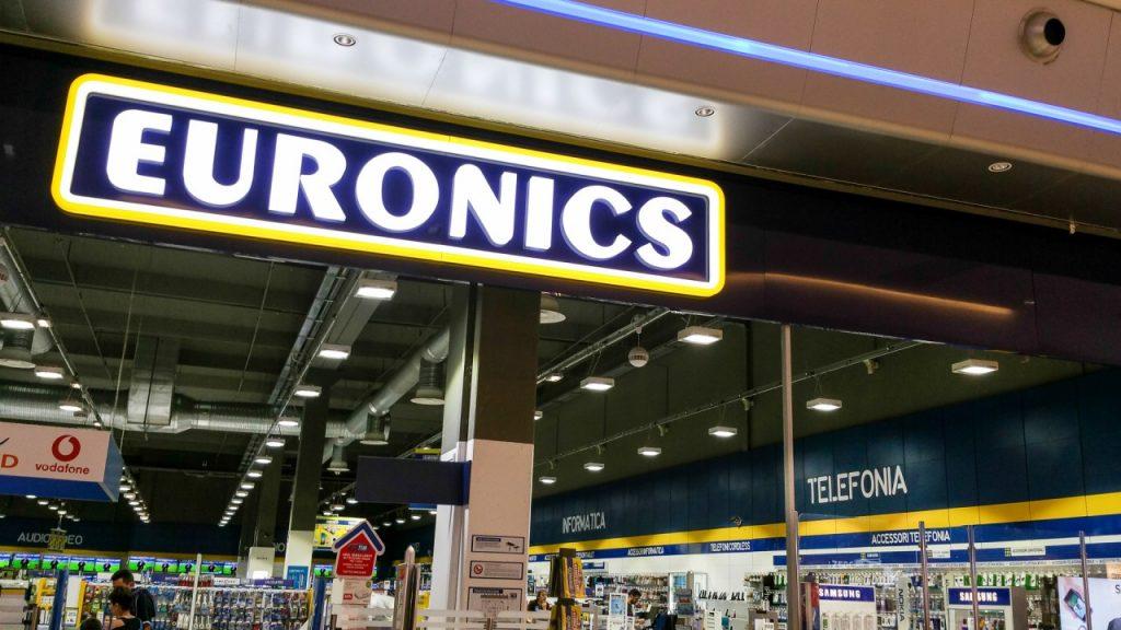 Volantino Euronics vs Trony: offerte smartphone gennaio 2017