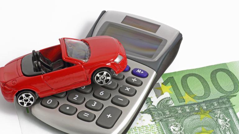 Prestiti personali: migliori offerte per acquistare l'auto