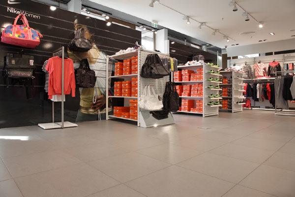 Lavoro Fidenza Village: Posizioni Aperte Nike Store