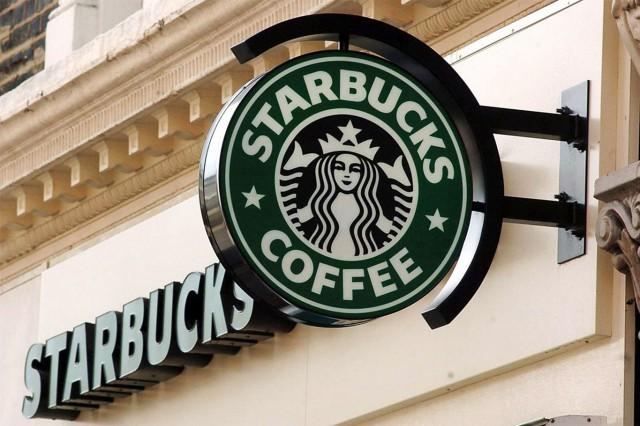 Starbucks in Italia: 300 Store nei Prossimi 5 Anni