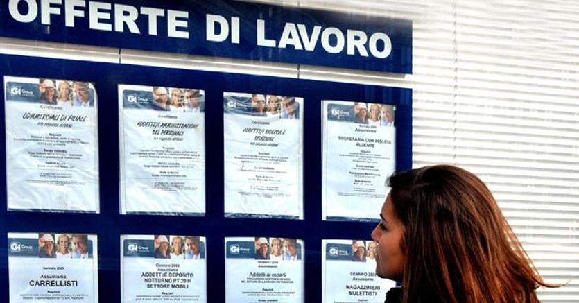 Garanzia Giovani Bocciata: «E' un Fallimento»