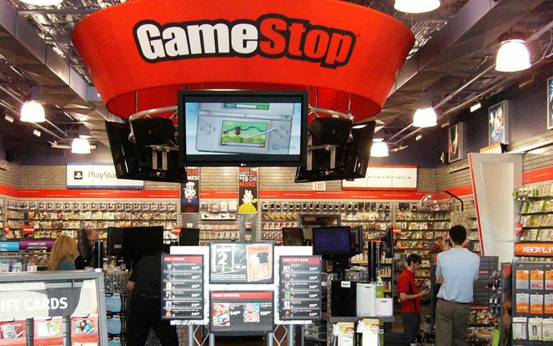 GameStop Chiude 150 Negozi: i Perchè della Crisi