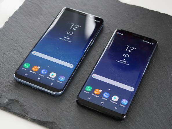 Nuovo Samsung Galaxy S8, dal 3 al 9 Aprile nei Vodafone Store