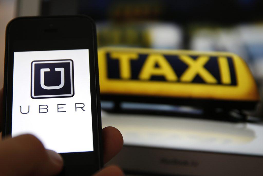 Uber Bocciata dal Tribunale di Roma, Accolto Ricorso Tassisti
