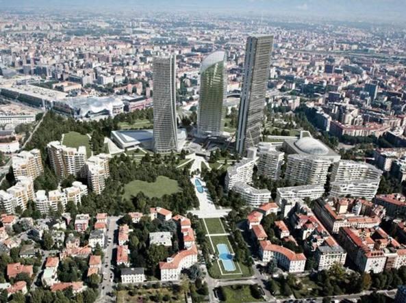 Assunzioni City Life Milano: 1000 Posti nella Nuova Area