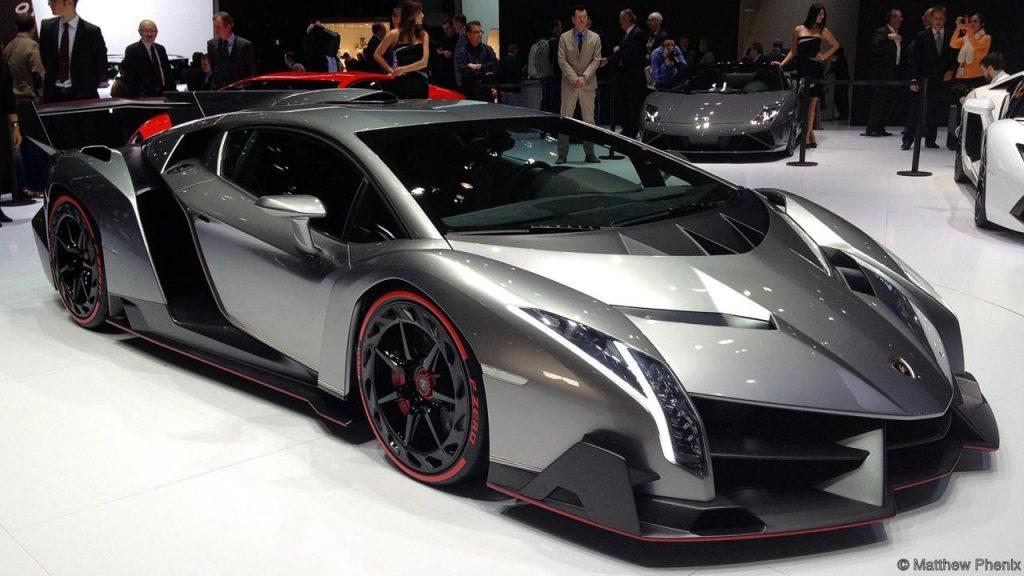 Assunzioni Lamborghini: 200 Posti a Sant'Agata Bolognese