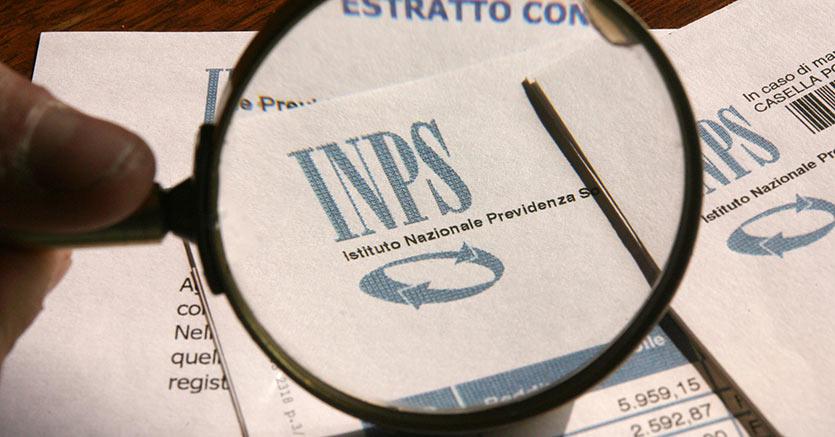 News Pensioni: Patrimonio INPS in Rosso per la Prima Volta