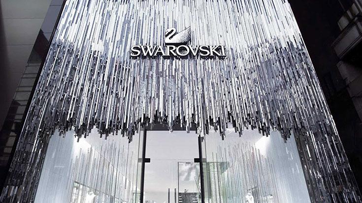 Assunzioni Swarovski 2017: Posizioni Aperte in Tutta Italia