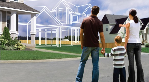 Comprare Casa: Dove si Registra la Ripresa
