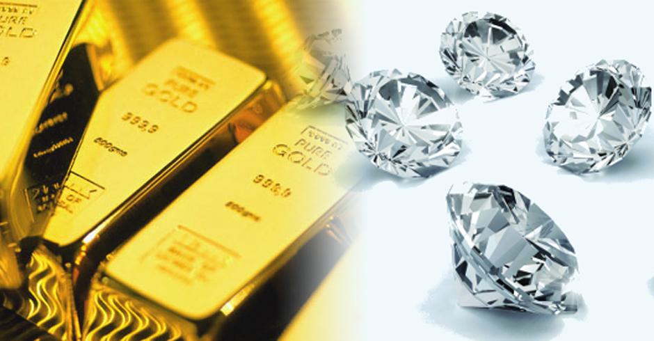 Beni Rifugio: Meglio Oro o Diamanti? Dove Investire Oggi