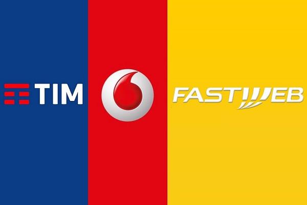 Passa a Vodafone e Tim: Offerte Fibra