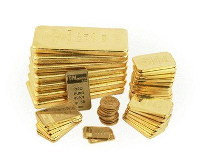 Investimenti Sicuri 2017: Consigliati Oro e Materie Prime