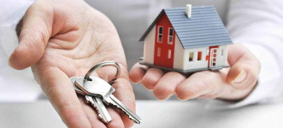 Prezzi delle case ancora in calo: -0,9% dal 2015