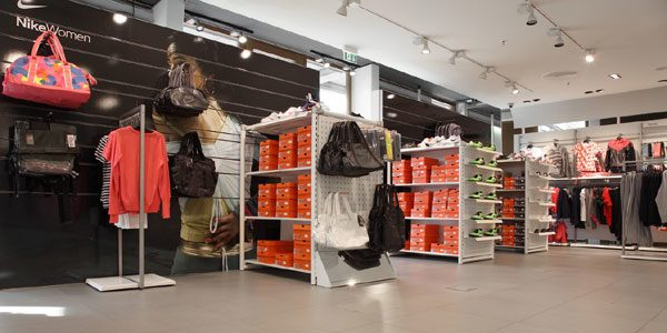 Nike Factory Store Fidenza