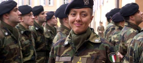 Concorso Difesa: 2030 posti nell'Esercito, Marina e Aeronautica