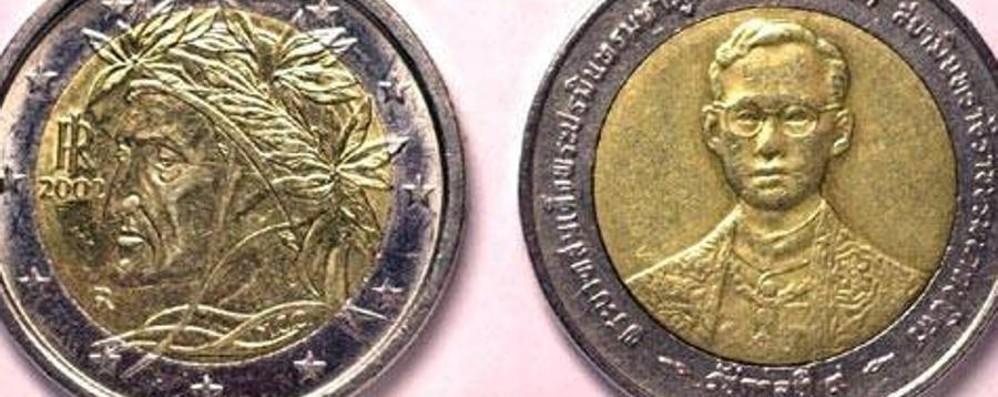 Truffa Falsi Due Euro, Come Evitare il Raggiro