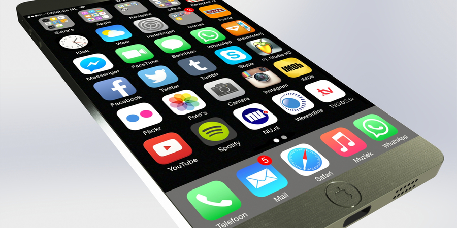 Uscita iPhone 8: Rumors e Anticipazioni
