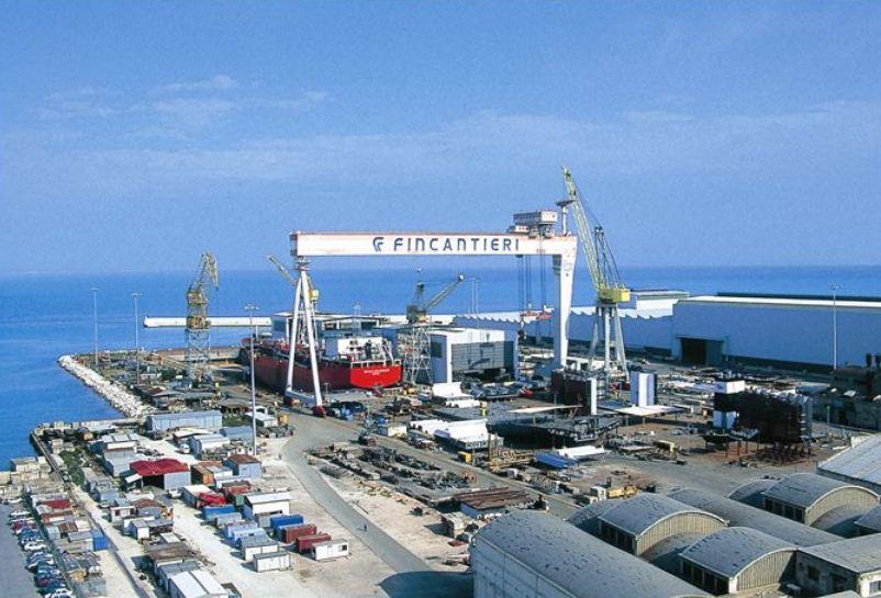 Azioni Fincantieri in Rialzo dopo Accordo su STX France