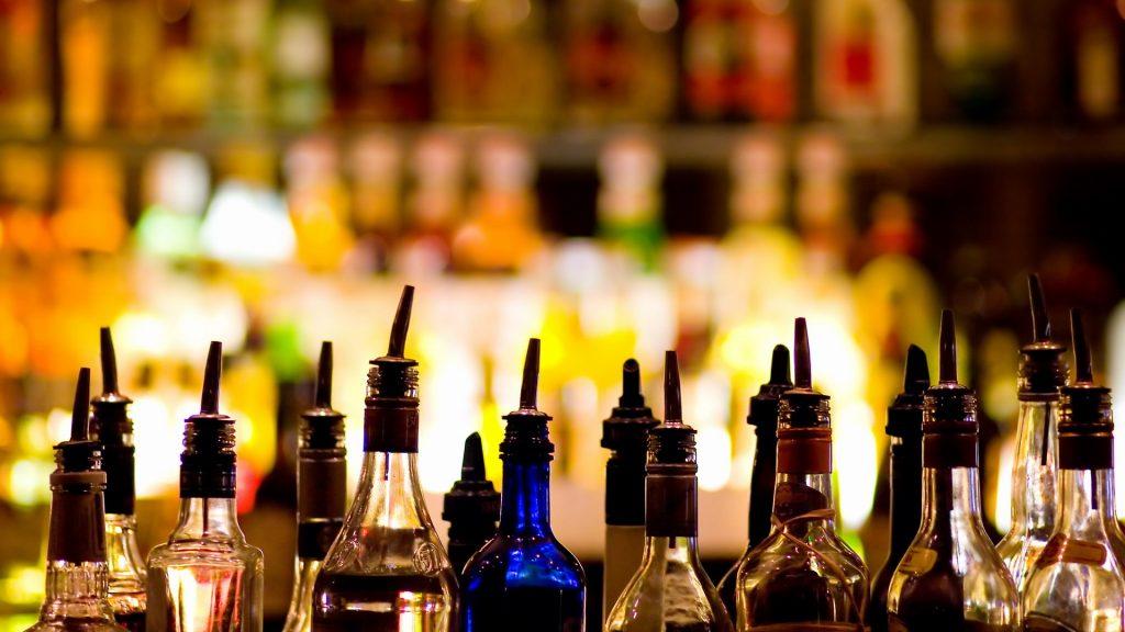 Alcol in Italia: i Dati 2016 sul Consumo di Bevande Alcoliche