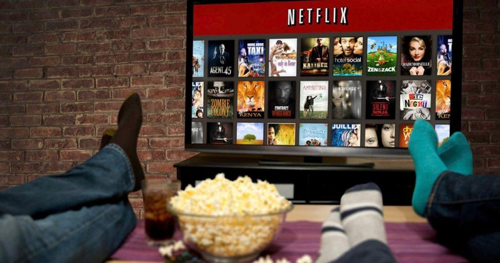 Netflix in Calo di Abbonati, ma gli Utili sono in Crescita